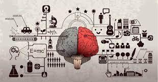 Pensamiento lateral, hemisferio izquierdo, hemisferio derecho y matemáticas